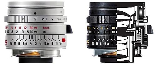 28mm F 2 Asph Summicron M Leica Wiki English