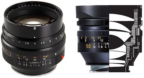50mm F 1 Noctilux M Leica Wiki English