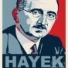 Hayek%s's Photo